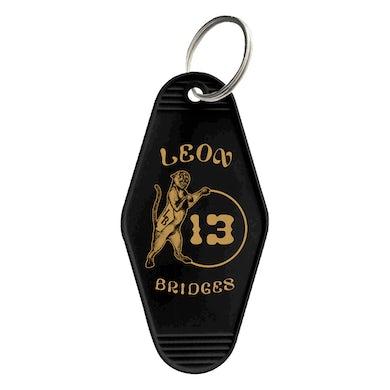 Leon Bridges Keychain
