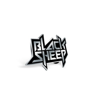 Black Sheep Lapel PinLimited Edition
