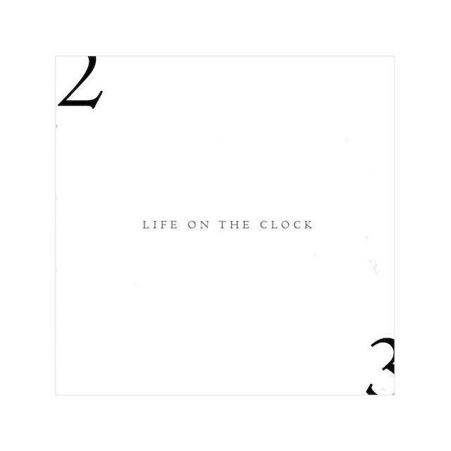 Metric JAMES SHAW Life On The Clock CD