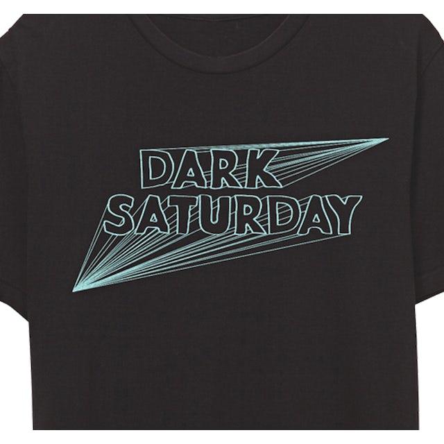 Metric Dark Saturday Limited Edition Tee