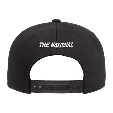 The National Ghost Patch Hat