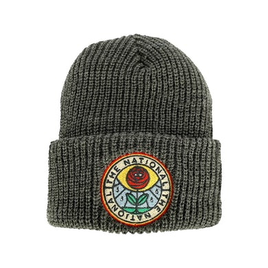 The National Flower Beanie