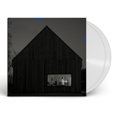 "The National Sleep Well Beast 2x12"" Vinyl (White)"