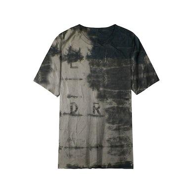 The National LNZNDRF Tie Dye T-Shirt