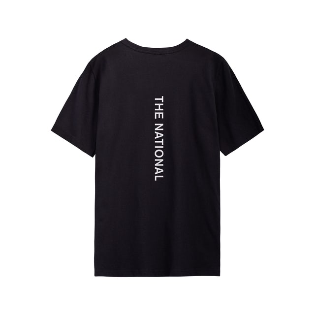 The National I Am Easy To Find T-Shirt