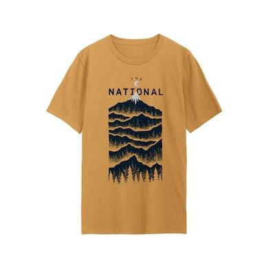 The National Peak T-Shirt