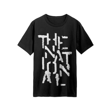 The National Stencil T-Shirt
