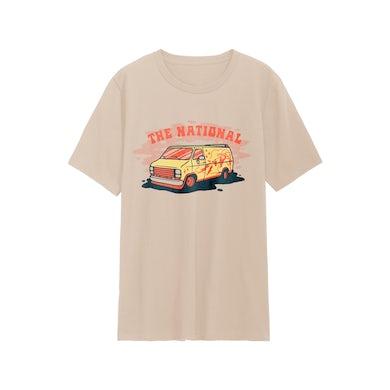 The National Van T-Shirt