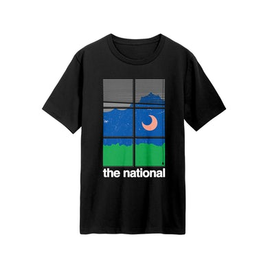 The National Window T-Shirt