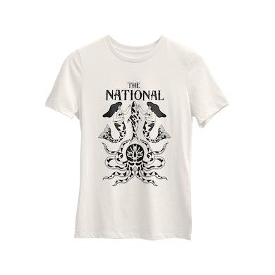 The National Mermaid Women's T-Shirt