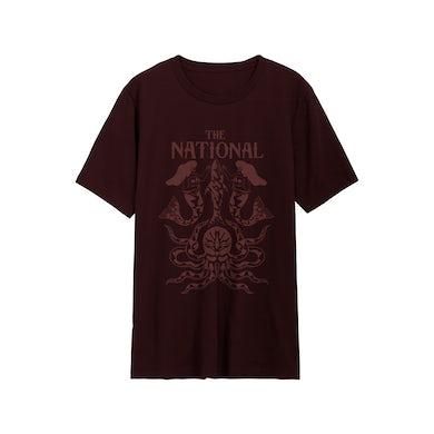 The National Mermaid T-Shirt