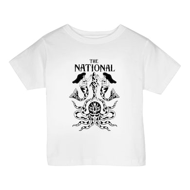The National Mermaid Toddler T-Shirt