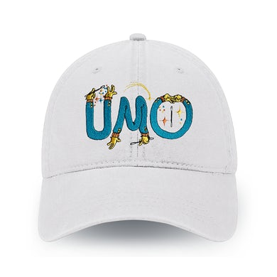 Unknown Mortal Orchestra Pups In Trouble Dadwave Hat