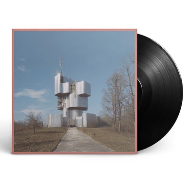 "Unknown Mortal Orchestra 12"" Vinyl (Black)"