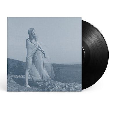 "Unknown Mortal Orchestra Blue Record 12"" Vinyl EP (Black)"