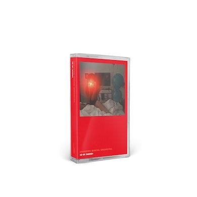 Unknown Mortal Orchestra IC-01 Hanoi Cassette