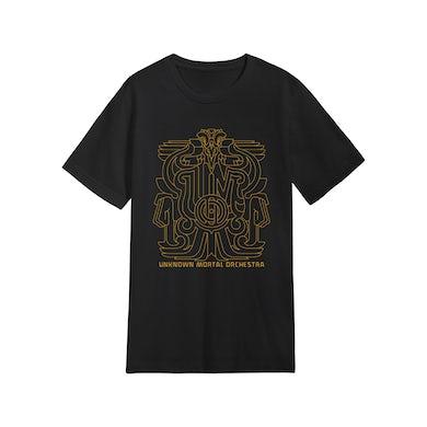 Unknown Mortal Orchestra Waldorf T-Shirt