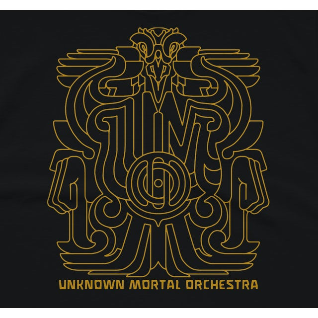 Unknown Mortal Orchestra Waldorf T-Shirt