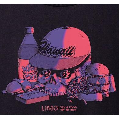 Unknown Mortal Orchestra Hawaii Cap T-Shirt