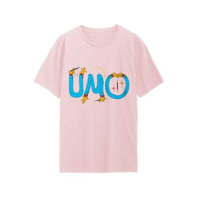 Unknown Mortal Orchestra Pups In Trouble T-shirt