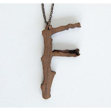 Feist Metals Necklace