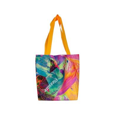 Feist Pleasure Tote Bag