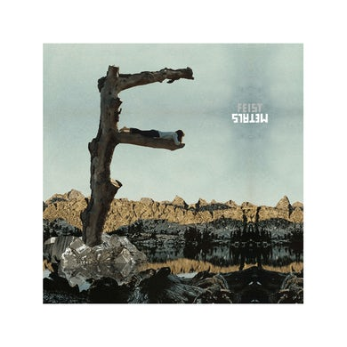Feist Metals CD (Polydor)