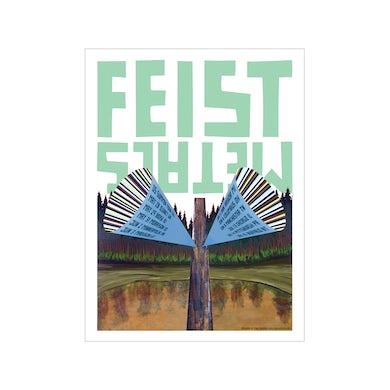 Feist US Summer Tour 2012