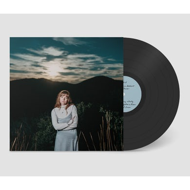 "Courtney Marie Andrews  Old Flowers 12"" Vinyl (Black)"