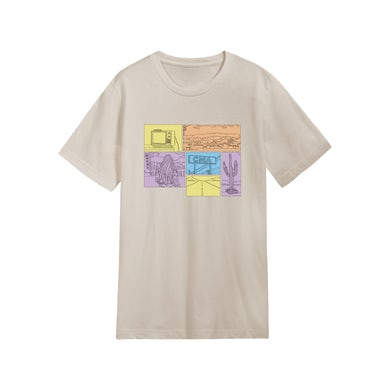 Story Board T-Shirt