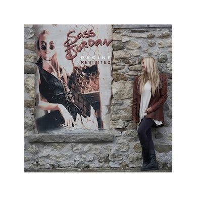 Sass Jordan Racine Revisited CD