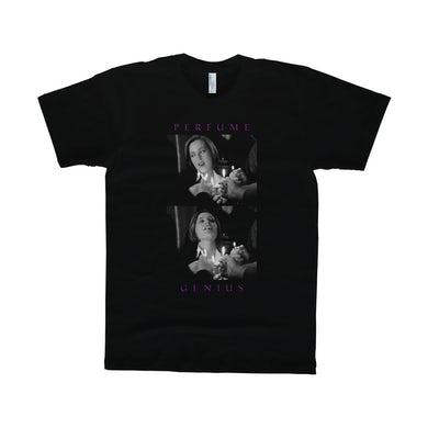 Perfume Genius Scully T-Shirt