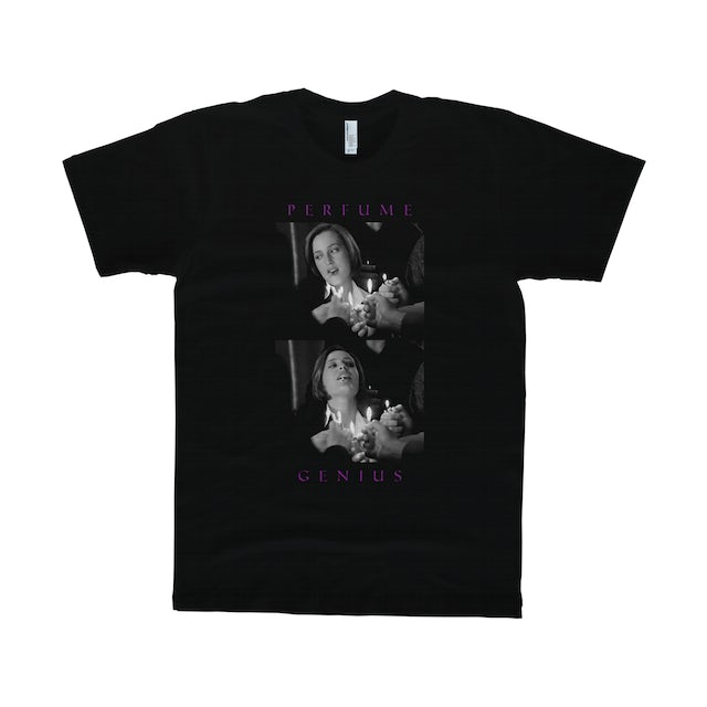 Perfume Genius Scully T Shirt
