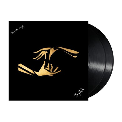 """Marian Hill Act One (Signed) - Expanded Version 2x12"""" Vinyl (Black)"""