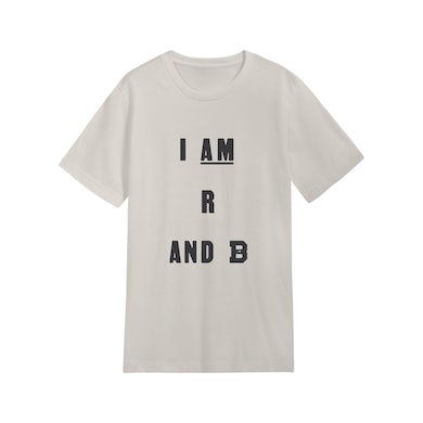 Brooklyn Circus x Leon BridgesI AM R AND B T-Shirt