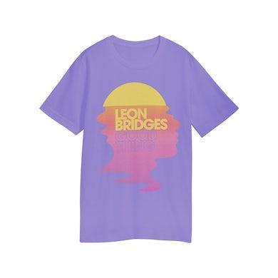 Leon Bridges Sunset T-Shirt