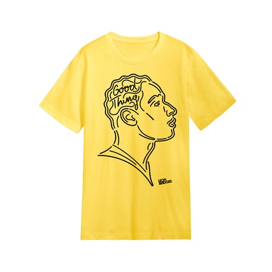 Leon Bridges Neon T-Shirt
