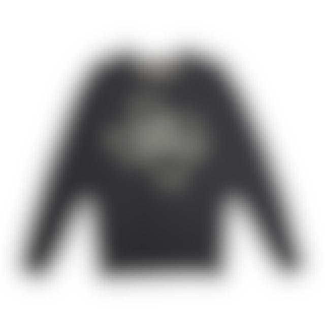 Leon Bridges Texas Logo Raglan Sweatshirt