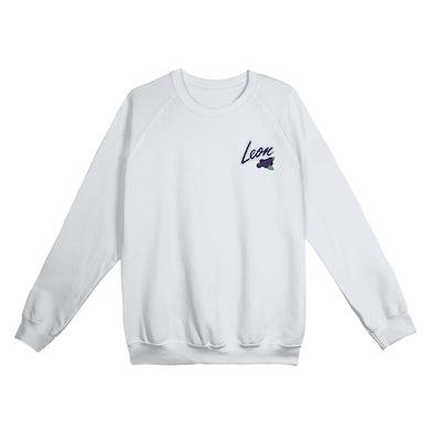 Sweet Like Purple Fanta Crewneck Sweatshirt Limited Edition