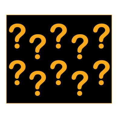 Leon Bridges Mystery Bundle #2