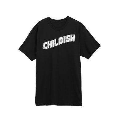 Childish Gambino CHILDISH T-SHIRT