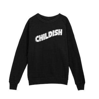 Childish Gambino CHILDISH SWEATSHIRT