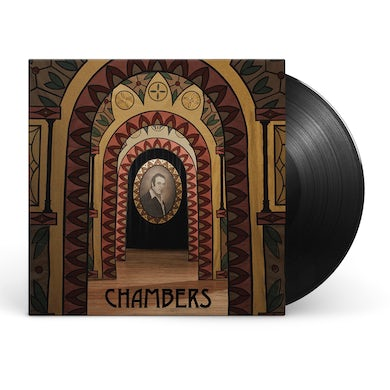 """Chilly Gonzales Chambers 12"""" Vinyl"""