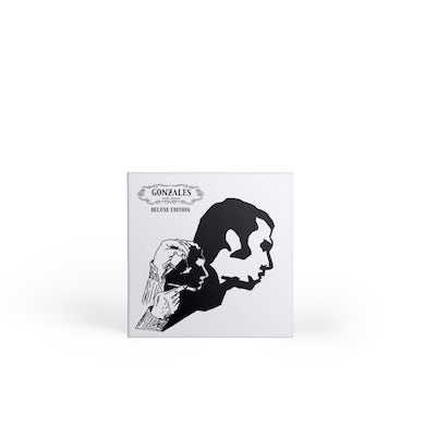Chilly Gonzales Solo Piano Deluxe Edition CD / DVD