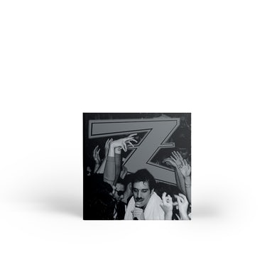 Chilly Gonzales Z CD