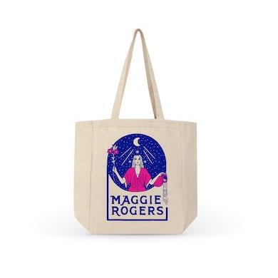 Maggie Rogers Magi Tote Bag