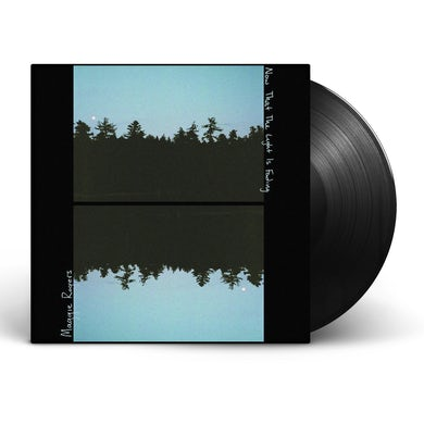 """Maggie Rogers Now That The Light Is Fading 10"""" Vinyl"""