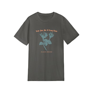 Maggie Rogers LY4ALT Rose T-Shirt