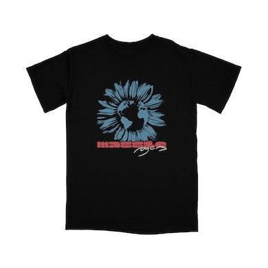 Maggie Rogers Sunflower Shirt