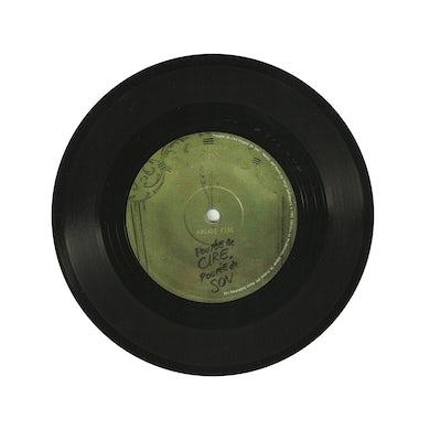 "Arcade Fire LCD Soundsystem  Split 7"" Single (Vinyl)"